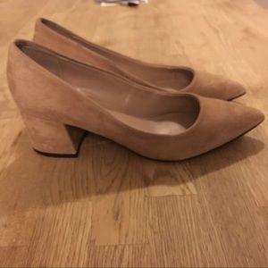 Aldo 6.5 Shoes!